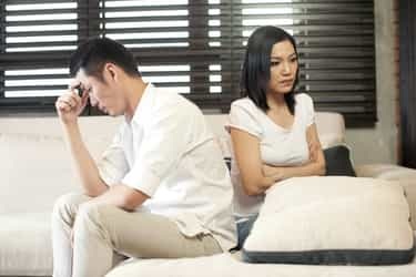 5 reasons why couples divorce
