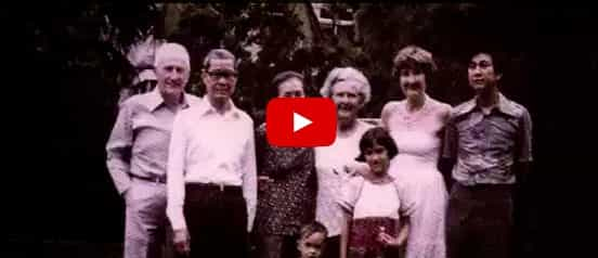 This love story of an interracial couple married for 46 years will melt your heart!