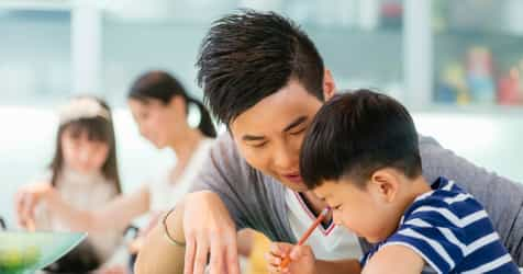 Best Chinese Enrichment Class For Your Child