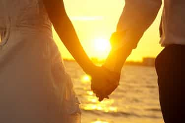 Marriage Across the Miles