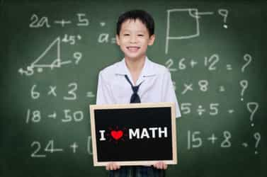 You'll never find math boring again after playing on this app!