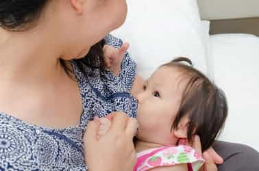 Extended Breastfeeding: Is It for You and Your Toddler?