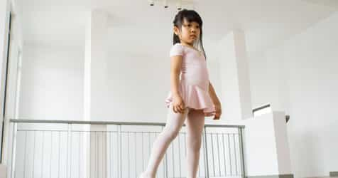 The Numerous Benefits Of Ballet For Children