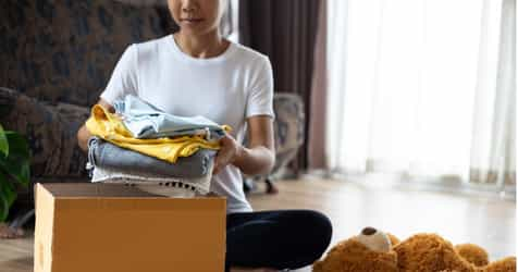Charities In Singapore To Donate Pre-loved Items And Do Thrift Shopping