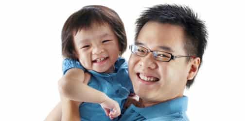 Singaporean dads - this is your year to shine!