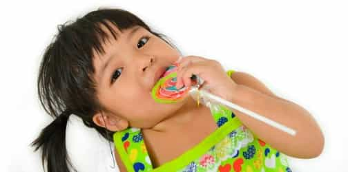 The terrible impact sugar could have on your child's brain
