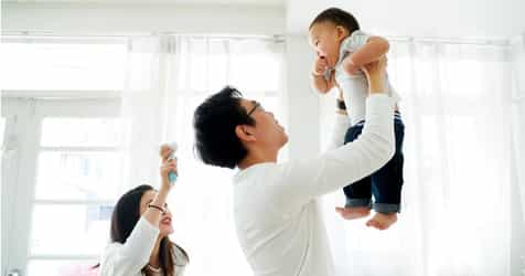 Ways Your Marriage Will Change Right After Having a Baby