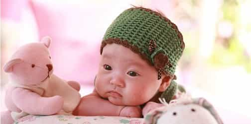 Baby development and milestones: Your 2 month old child