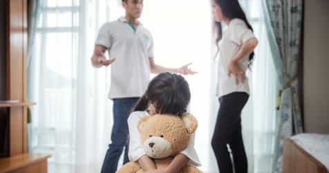 7 Things You Should Avoid Doing In Front Of Your Kids