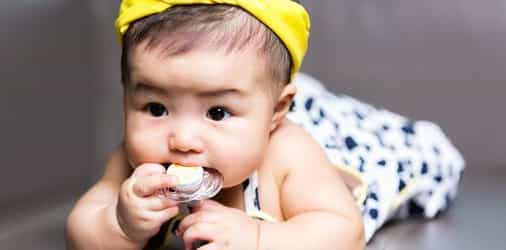 Important Pacifier Safety Tips Every Parent Should Know
