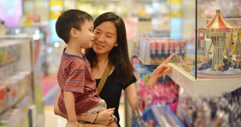 6 Things To Remember Before Buying Toys For Your Children
