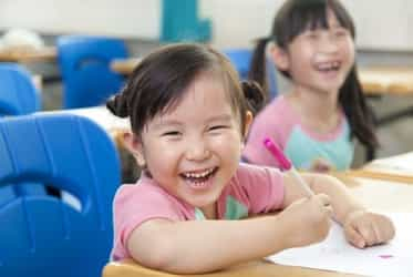 Giving your child the LiteracyPlus advantage for a quality education