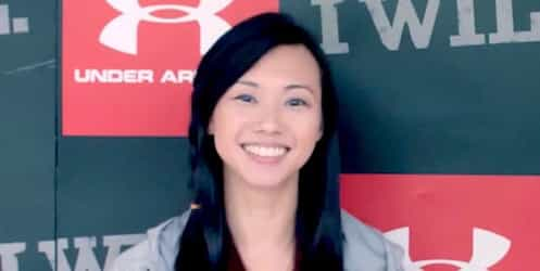 Video Exclusive: Mum tips with Jaime Teo on how she keeps energized!