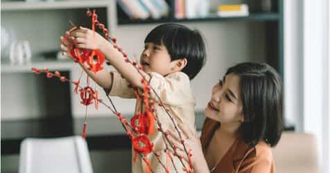 5 Important Lunar New Year Beliefs And Traditions Your Child Should Know
