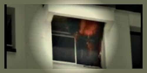 Fire in Singapore flat, little boy rushed to hospital!