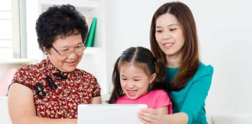 Stay-at-home mums and grannies in Singapore, THIS job could be yours!