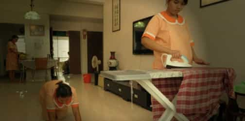 """What Singapore mums are saying to """"A day off for a maid should be 24 hours""""!"""