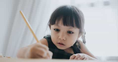 The Secret To Raising Creative Kids Is Easier Than You Think