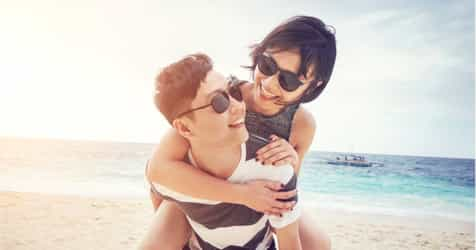 7 Unusual Date Ideas for Married Couples in Singapore That Don't Cost a Cent!