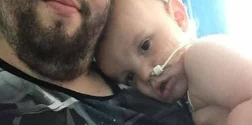 Baby Olie's case highlights danger of kids swallowing button batteries