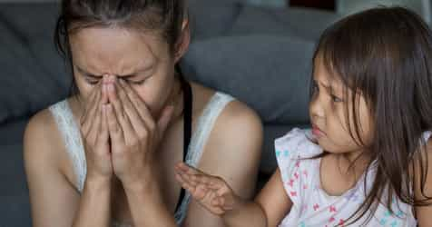4 Signs You're About to Have a Mummy Meltdown and How to Prevent It