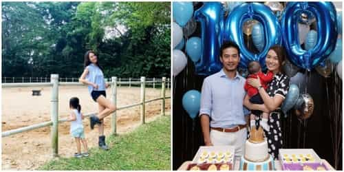 Joanne Peh's post on breastfeeding is a victory for all mums!