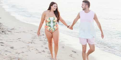 Men With Curvy Wives Are 10 Times Happier Says Study
