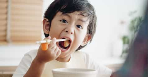 5 Ways to Increase Your Child's Appetite