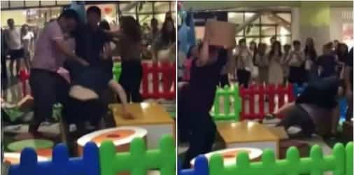 Chinese playground fight shocks the world. Here's what went terribly wrong!