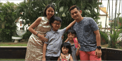 Deaf Mum in Singapore: What It Means to Be Deaf in Our Society
