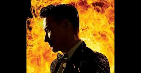 Superstar Jacky Cheung to perform in Singapore in February 2018!