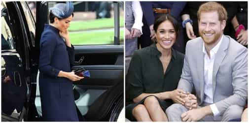 17 Royal baby traditions that Meghan Markle might have to follow
