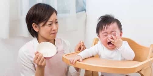 Can prebiotics help make your baby less cranky?