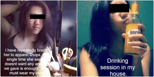 """Singapore DJ says maid """"solicited sex, surfed porn and taught daughter to touch private parts"""""""
