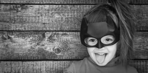 Want Your Child To Do A Task Better? Dress Them Up As Batman: Study