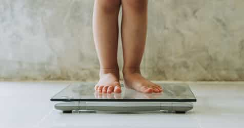 Why Is My Child Losing Weight? Here Are A Few Reasons Why