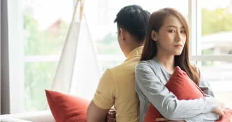 10 Red Flags That Your Marriage Might Be Doomed