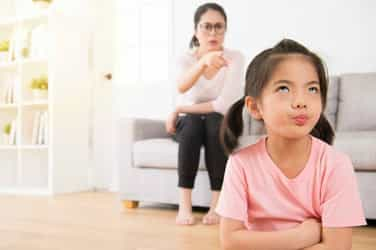 Study: Nagging Mothers with High Expectations Raise Successful Daughters