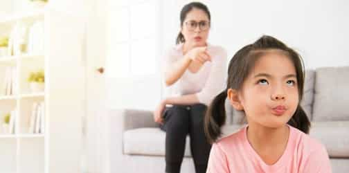 How Do You Discipline a Child Who Insists on Constantly Breaking the Rules?