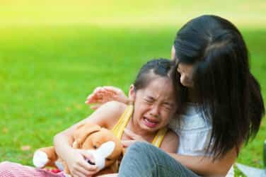 When Your Kid Says, 'I Hate You, Mummy' and Other Unexpected Milestones