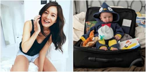 Travelling with a baby: Janet Hsieh shares 14 super-useful tips!