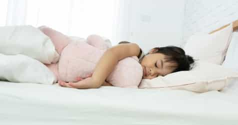 When Will My Toddler Stop Napping?
