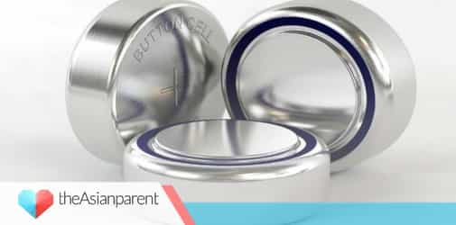 What to Do if Your Child Swallows a Button Battery?