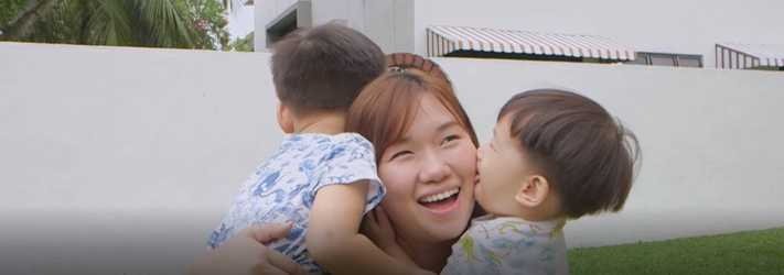 Sensitive skin stories: Find out how these mums found a gentle solution