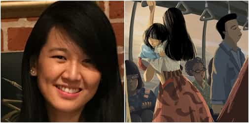 This Singaporean Chose Art to Escape From the Confusion of 'Growing Up Deaf'