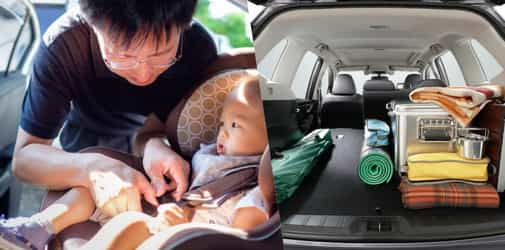 6 safety features every parent should look out for when buying a car