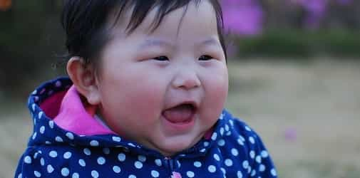 103 Beautiful Korean Baby Girl Names You Will Absolutely Fall In Love With