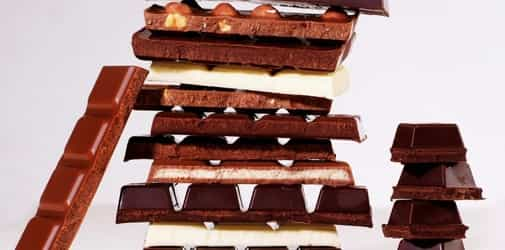 Pregnant Women Should Eat More Chocolate, a Study Suggests