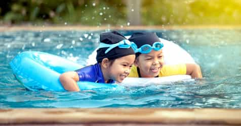 Parents, Here Are Some Safety Measures In Swimming Pool