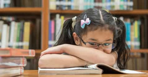 Do You Parent An Overscheduled Child? This Can Be Bad For Them